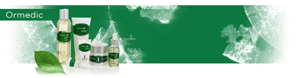 Ormedic: Organic Skincare Products